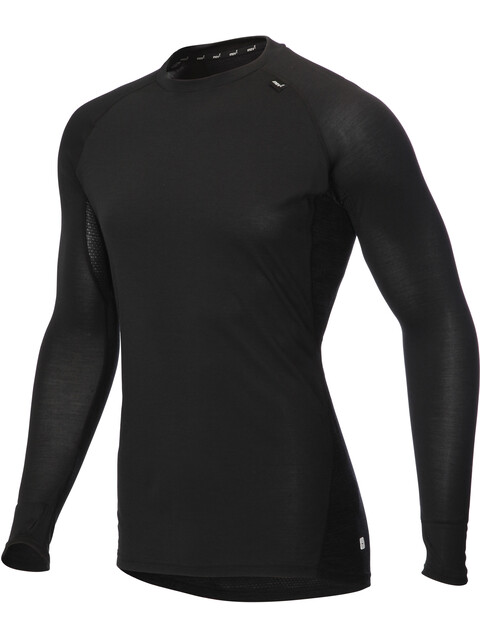 inov-8 Merino LS Shirt Men black